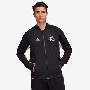 Adidas Men Track Jacket